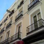 Hostal Alonso, Madrid