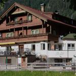 Pension Steiner,  Mayrhofen