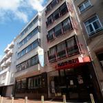 Fotos de l'hotel: Hotel Albatros, Blankenberge