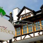 Hotel Pictures: Landgasthof Rebstock, Sankt Goar
