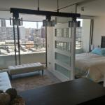 Santa Rosa Suites, Santiago