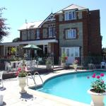 Eastmount Hall Hotel, Shanklin