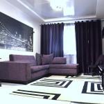 International Apartment, Saint Petersburg