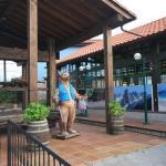 Hotel Pictures: Albergue La Posada, Villanueva de Cangas de Onís