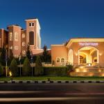 Stella Di Mare Golf, Spa and Country Club, Ain Sokhna