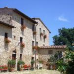 Fortezza De' Cortesi,  San Gimignano