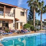 Villa Paradise, Paphos City