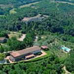 Agriturismo Antica Villa Poggitazzi, Loro Ciuffenna
