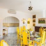 Residence Degli Agrumi Mare, Taormina
