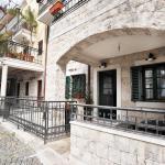 Apartments Skver, Herceg-Novi