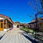 Vila Speranta, Pleşcoi