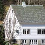 Skomakergarden,  Ulsteinvik