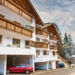 Appartements Fliana St. Anton, Sankt Anton am Arlberg