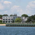 The Harborfront Inn, Greenport