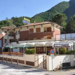 Hotel Terme di San Vittore,  Genga