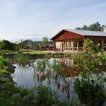 Sörby Naturhälsogård,  Vessigebro
