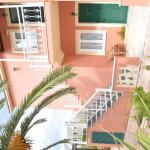 Marilena Apartments, Sidárion