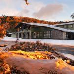 Hotellikuvia: Ski Rider Hotel, Perisher Valley