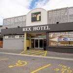 Rex Hotel Adelaide, Adelaide