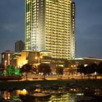Hotel Pictures: Songjiang New Century Grand Hotel Shanghai, Songjiang