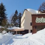Lodge Scole, Zao Onsen