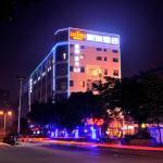 Tai Rui Hotel Chengdu,  Chengdu