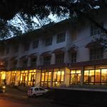 No. 18 Hotel,  Cochin