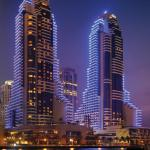 Grosvenor House Hotel and Apartments, Dubai