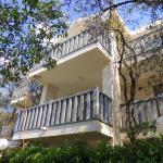 Rooms Villa Desa, Budva