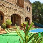 Hotel Pictures: La Masia de Tamariu, Tamariu