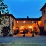 Villa Il Crocicchio, Reggello