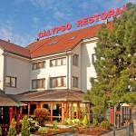 Hotel Calypso,  Zagreb