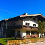 Hotellikuvia: Ferienhaus Egg, Waidring