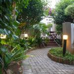 Conifer Beach House, Port Elizabeth