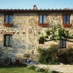 A Casa di Simonetta, Gaiole in Chianti