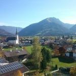 Fotos do Hotel: Haus Sonnleit, Kössen