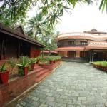 Panchendhriya Ayurgruham, Kotamangalam