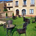 Hotel Pictures: Hotel Don Felipe, Segovia