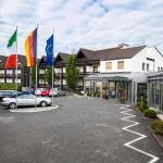 Hotel Pictures: Hotel Schützenhof, Eitorf
