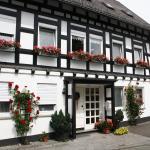 Hotel Pictures: Ferienhaus Haus am Medebach, Olsberg