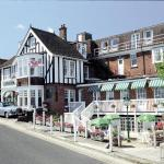 Hotel Pictures: Rye Lodge Hotel & Spa, Rye