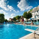 Hotel Paris Resort, Bellaria-Igea Marina