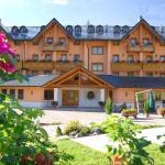 Gaarten Hotel Benessere Spa, Gallio