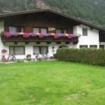 Haus Renate Frischmann,  Umhausen