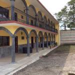 Hotel Real de Xico, Xico