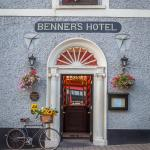 Dingle Benners Hotel,  Dingle