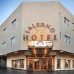 酒店图片: Hotel Salerno, 维拉卡洛斯帕兹