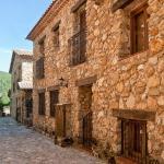 Hotel Pictures: Casa Rural Campoamor, Riópar