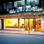 Hotel Balfer, Montevideo