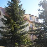 Hotel Pictures: U Tří smrků, Boží Dar